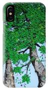 Family Trees IPhone Case