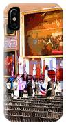 Faneuil Hall IPhone Case