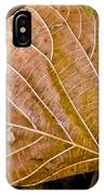 Fanleaf IPhone Case