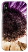 Fantasy Sunflower IPhone Case