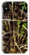 Farmer Brown's IPhone Case