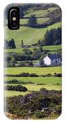 Farmland Near Kilgarvan County Kerry IPhone Case