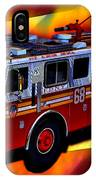 Fdny Engine 68 IPhone Case