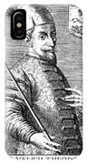 Feodor I Ivanovich IPhone Case
