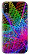 Ferris Tracings 650 IPhone Case