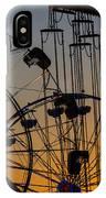 Ferris Wheels IPhone Case