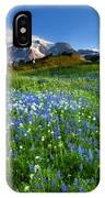 Fields Of Paradise IPhone Case