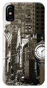 Fifth Avenue IPhone Case