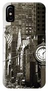 Fifth Avenue IPhone Case
