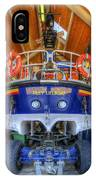 Filey Lifeboat IPhone Case