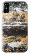 Fine Pedigree IPhone Case
