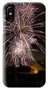 Fireworks 2 IPhone Case