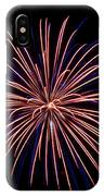 Fireworks 7 IPhone Case