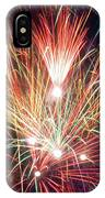 Fireworks One IPhone Case