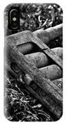 First World War Bullets IPhone Case