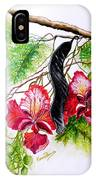 Flamboyant IPhone Case