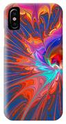 Flames IPhone Case