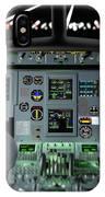 Flight Simulator IPhone Case