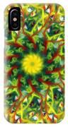 Floral Fantasy 071311 IPhone Case