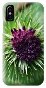 Floral1 IPhone Case