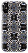 Florentine Colonnade Symmetry IPhone Case