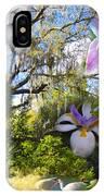 Florida Collage IPhone Case
