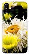 Flower 21 IPhone Case