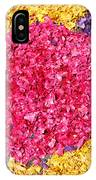 Flower Carpet IPhone Case