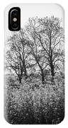 Flower Homage To The Trees IPhone Case