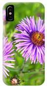 Flower Mania IPhone Case