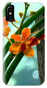 Flowers In Spring IPhone Case