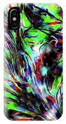 Fluid Moments IPhone Case