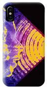 Foetus IPhone Case