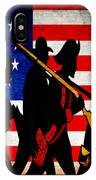For Liberty IPhone Case