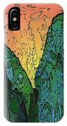 Forests Edge IPhone Case