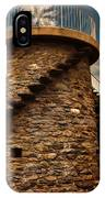 Fort Adams State Park IPhone Case