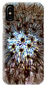 Fractal Seed IPhone Case