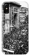 France: Strike, 1968 IPhone Case