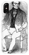 Francois Vidocq (1775-1857) IPhone Case