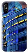 Frank Gehrys Iac Building IPhone Case