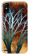 Freaky Tree 1 IPhone Case