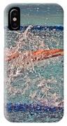 Freestyle IPhone Case