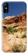 Fremont River IPhone Case