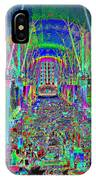Fremont Street Experience Nevada IPhone Case