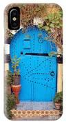 Friendship Door IPhone Case