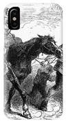 Frontier Family, 1755 IPhone Case