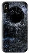 Frozen Cosmos IPhone Case