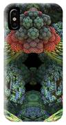 Fruits Of Our Labor IPhone Case