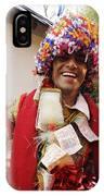 Gaddi Wedding IPhone Case