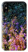 Galactic Asters II IPhone Case